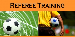 Refereeing Course Starting In November