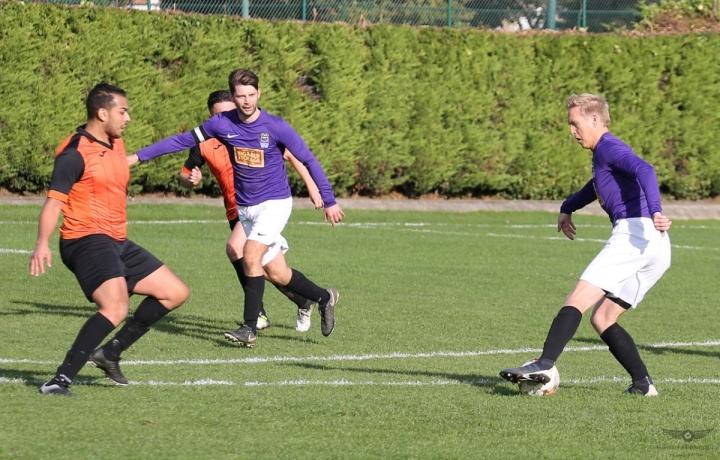 4th XI V Alexandra Park 4th XI SAL Minor Cup