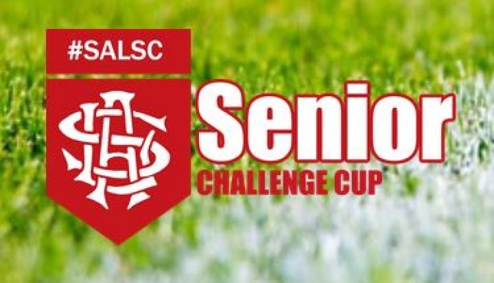 1st XI Reach SAL Senior Cup Final